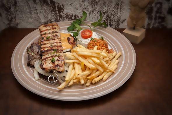 Artemis Restaurant Gladbeck00010