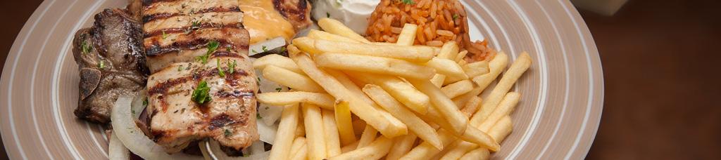 Artemis - Ihr griechisches Spezialitäten Restaurant in Gladbeck